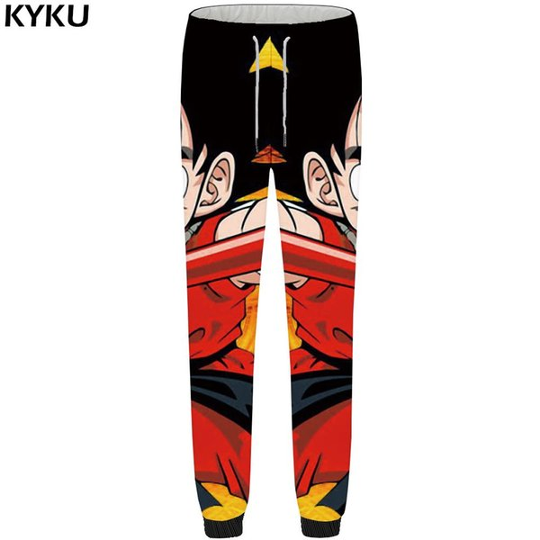 Hommes Pantalons 05