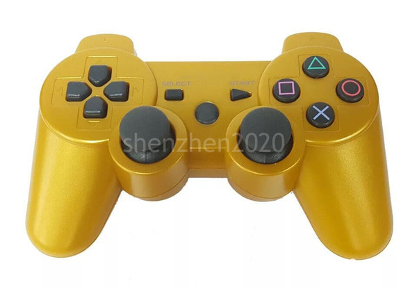 Gold (for PS3)