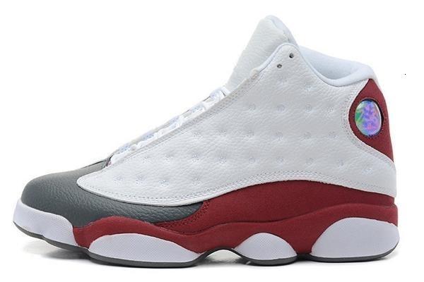 12.Grey Toe