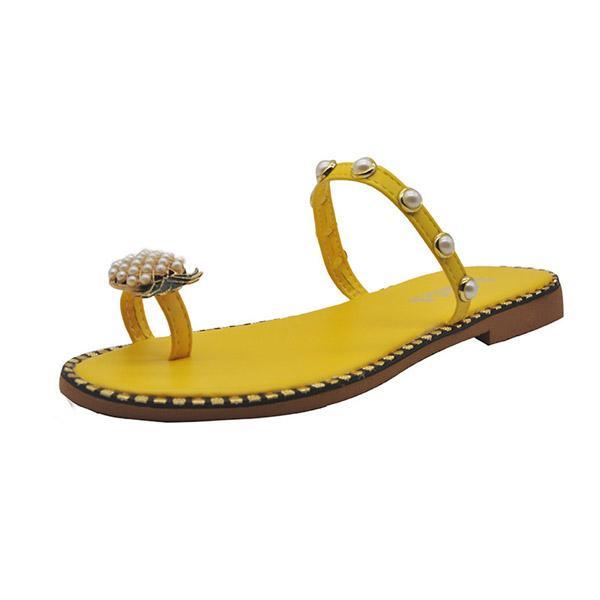sarı- İnci