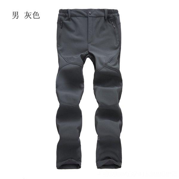 мужчины # 039; s серый