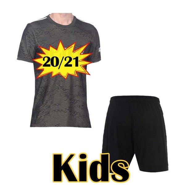 20-21 Deplasman Çocuk