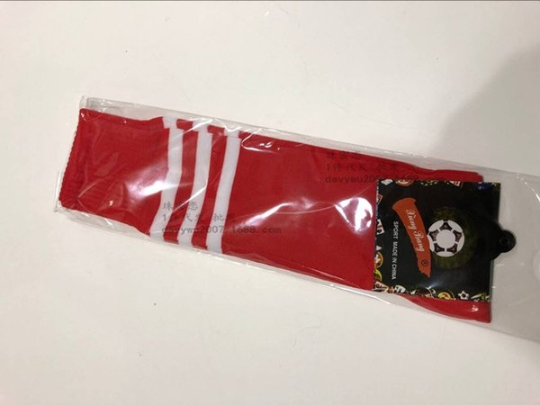 Kırmızı Beyaz Çorap