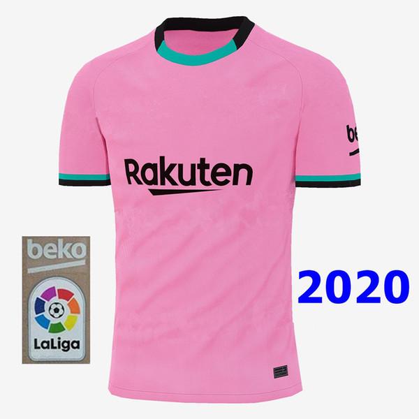2020 3RD + patch - MEN