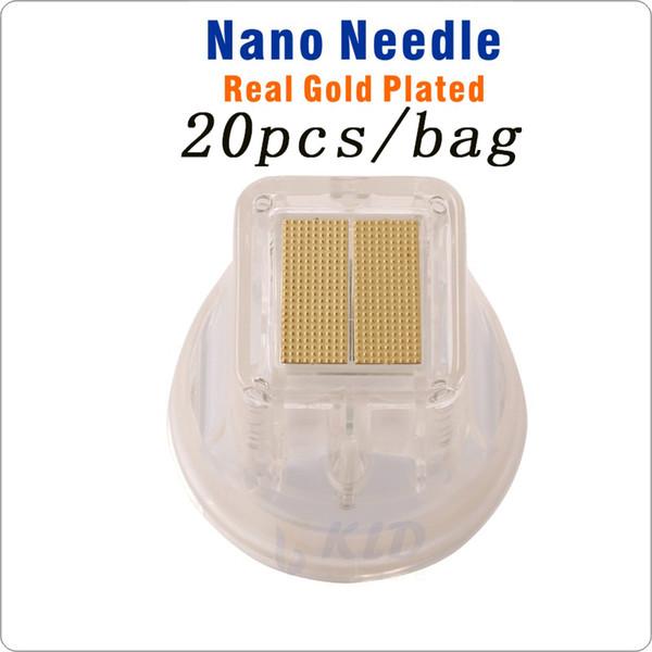Nano iğnesi (20pcs)