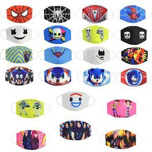 25mask для детей
