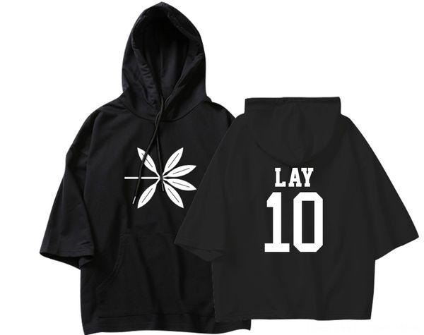 Lay 10 Black