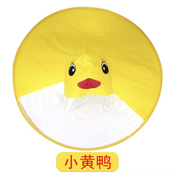Huang Little Duck