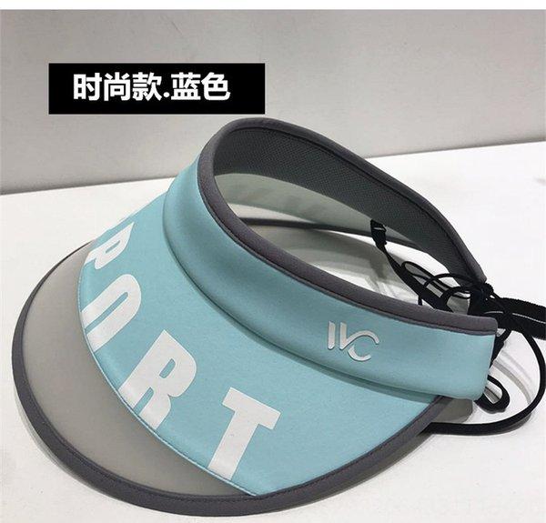 blau -Einstellbare (kann mehr als 2 ja getragen werden