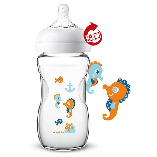 240 ml orange hippocampus