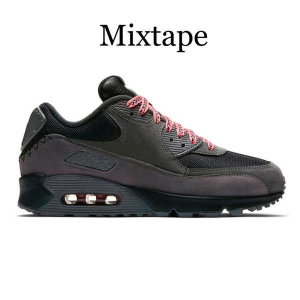 mixtape.