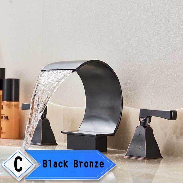 Black Bronze C