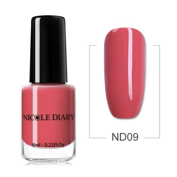 Kırmızı ND09