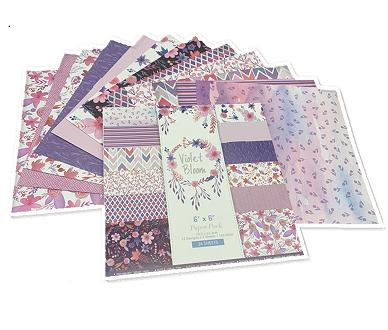 Floral pattern 008