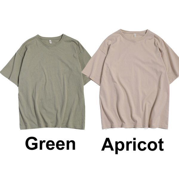 Grün-Aprikose