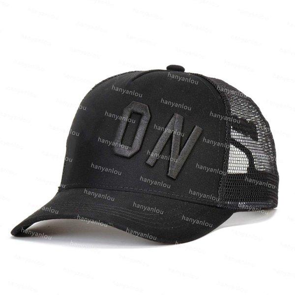 D34 Siyah