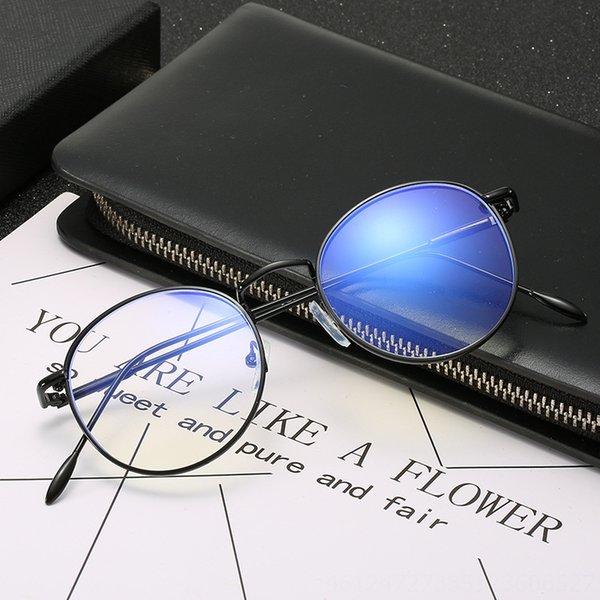 parlak siyah -anti-mavi ışık düz mirro