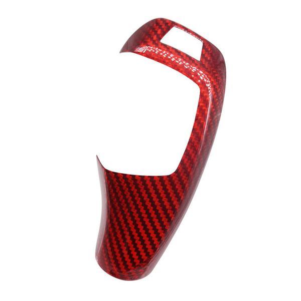 Fibra de Carbono Vermelho