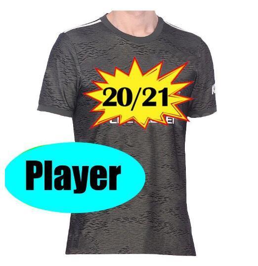 20 21 Auswärts Spieler