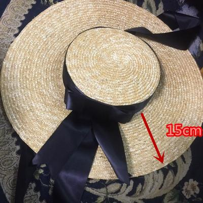 15cm negro
