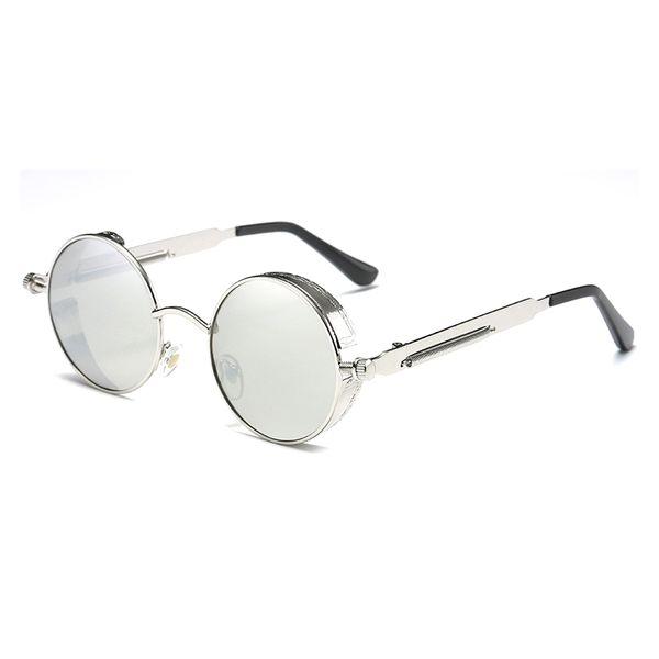 silver-silver China