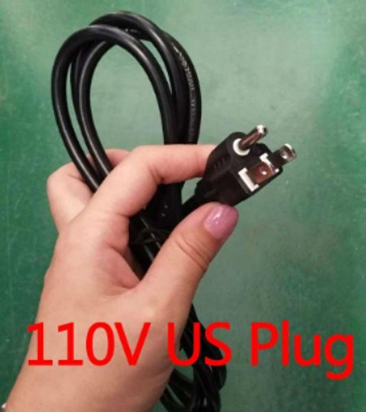 110 V spina USA 15W