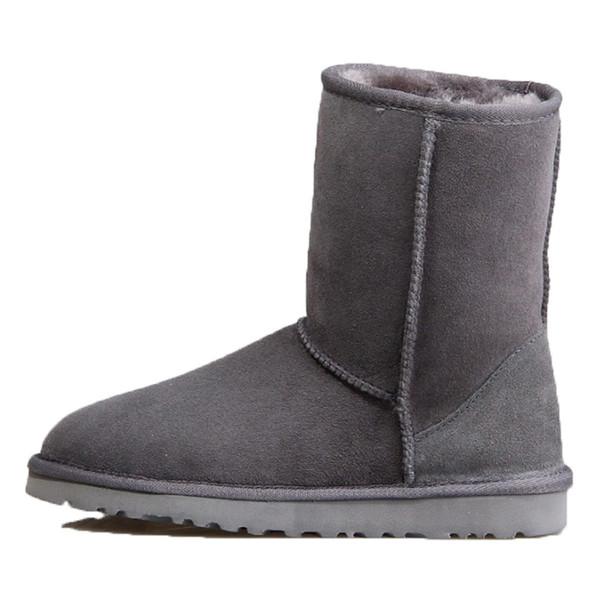 D Classic Half Boots (2)