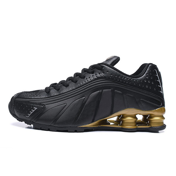 #35 Black Gold