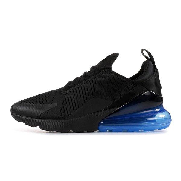 #22 black blue 40-45