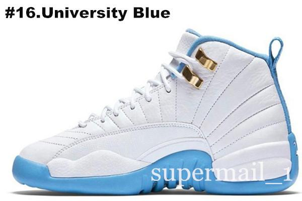 # 16.University Blue