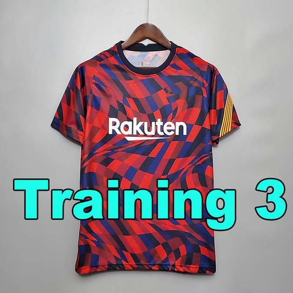 20-21 Training 3