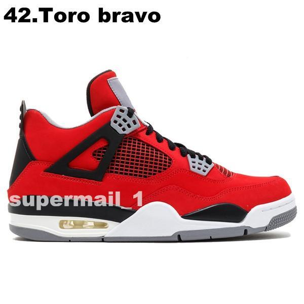Bravo 42.Toro
