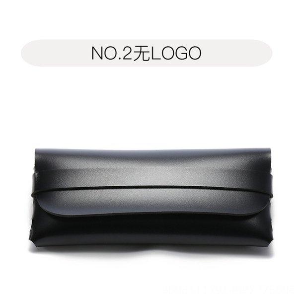 2. No logo