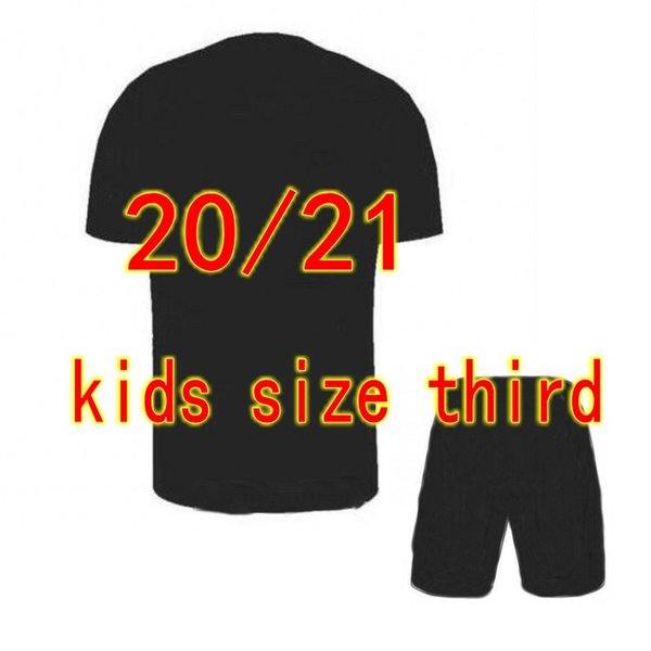 20/21 kids third