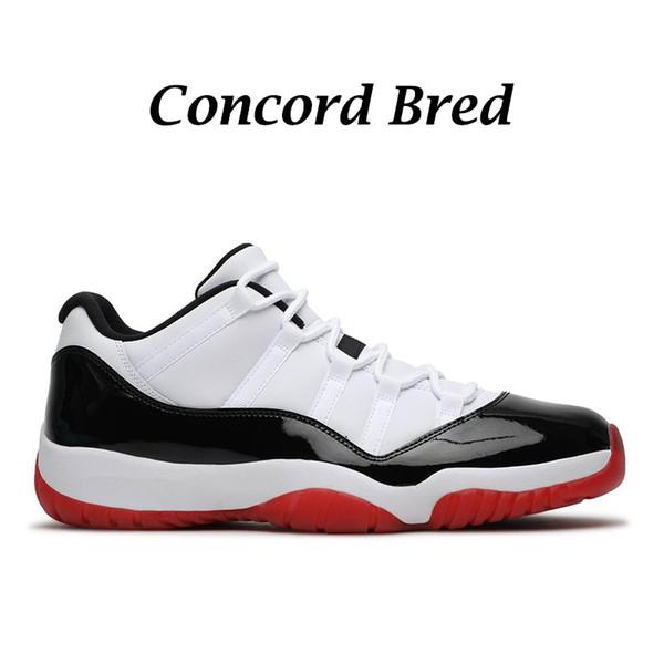 Concord Bred