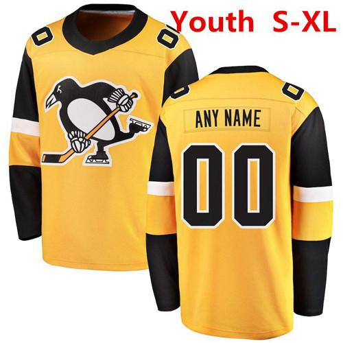 Yellow Youth S-XL