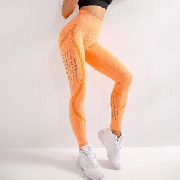 119 Laranja Pants