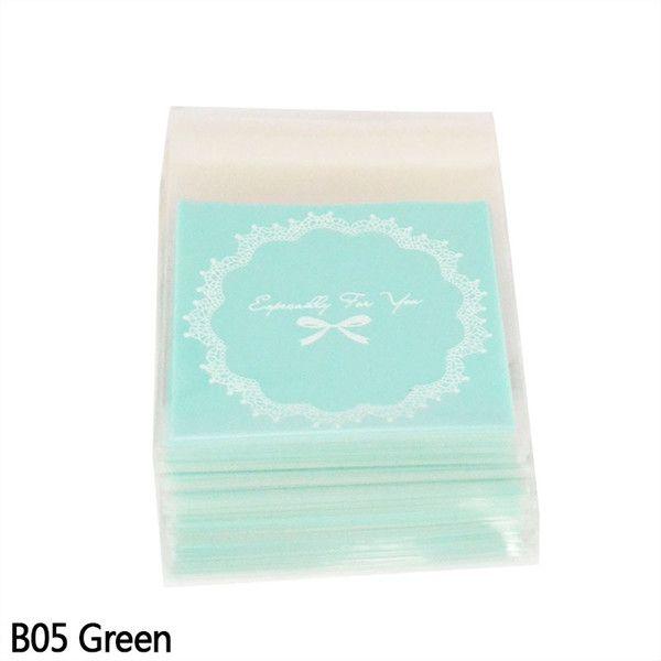 B05 Yeşil