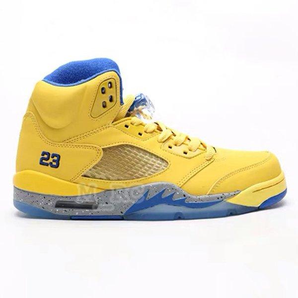 12. Jps Laney Vasta Yellow