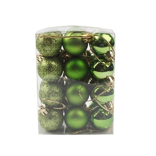 Yeşil 3cm