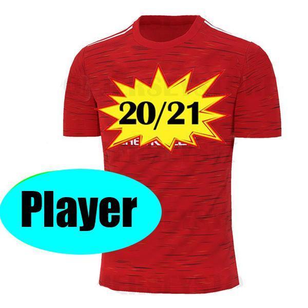20-21 Ev Oyuncu