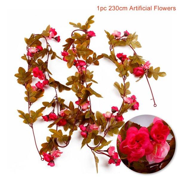 розовый 230cm