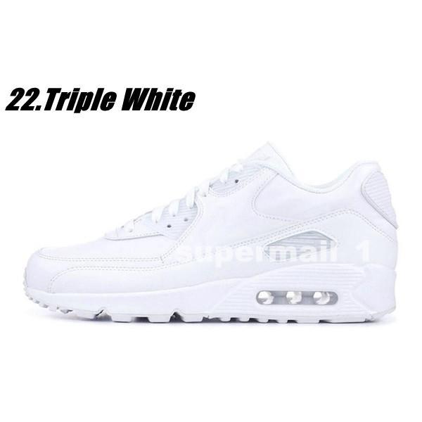 22.Triple Branco 36-45