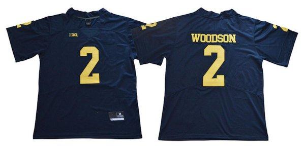 #2 woodson blue
