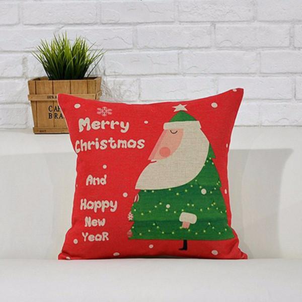 Grüne Weihnachts