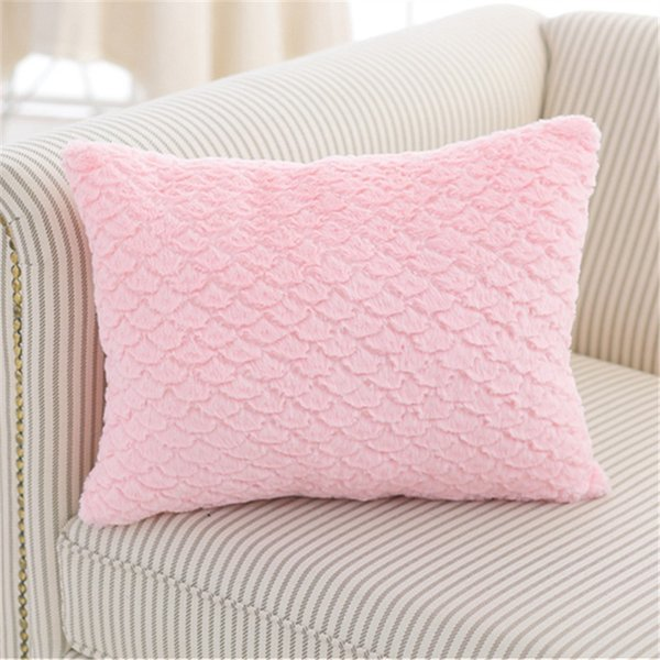 Pink Rectangle