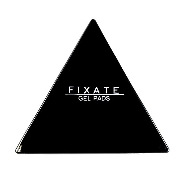 black (triangle