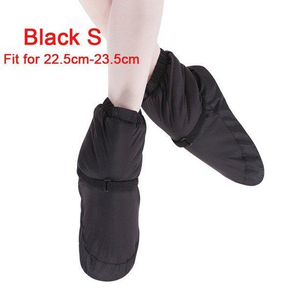 Black S