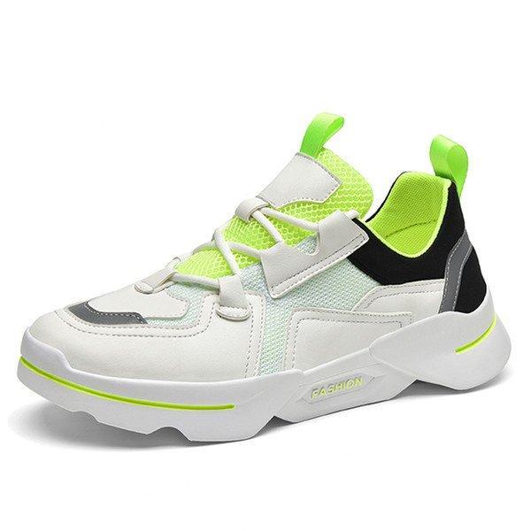 beyaz Yeşil
