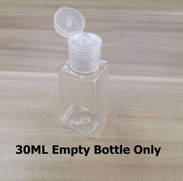 30мл пустая бутылка